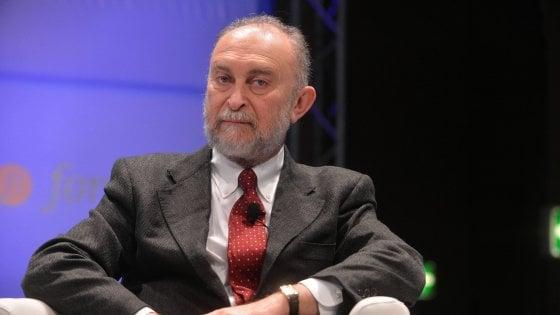 Clamoroso a Trapani, il senatore D'Alì sospende la campagna elettorale come candidato sindaco dopo la denuncia della DDA