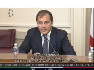 De Lucia nuovo procuratore capo di Messina