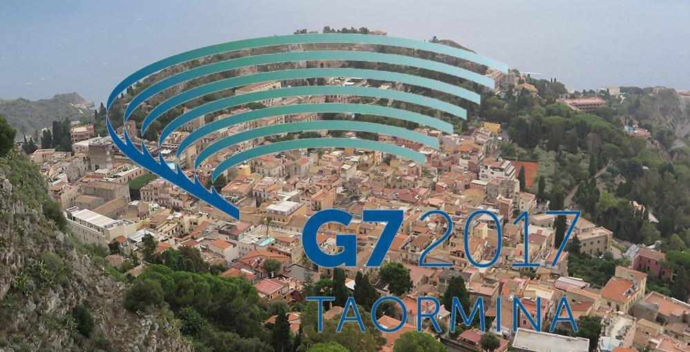"""G7 TAORMINA, APRIRA' SINDACO DI CATANIA, SCILIPOTI: """"GRAVE SGAMBETTO ISTITUZIONALE"""""""