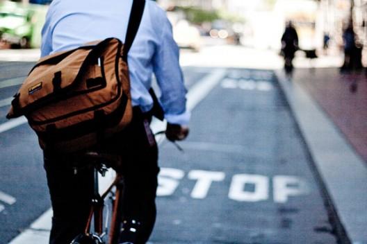 Andare al lavoro in bici allunga la vita