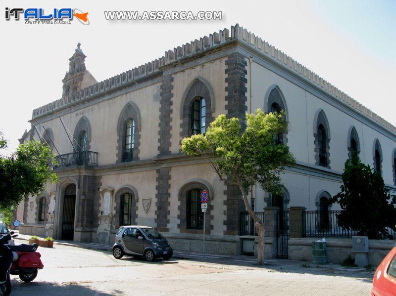 Quattro candidati alla poltrona di sindaco a Lipari