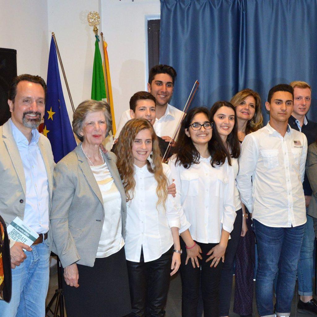 """""""La mafia ordina: Suicidate Attilio Manca"""", presentato libro al Liceo Impallomeni"""