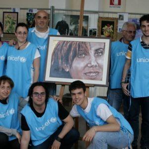 Milazzo, torna l'appuntamento con le Pigotte Unicef dell'associazione Roberta Smedili
