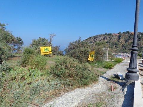 Milazzo/ Riconosciuta valenza naturalistica del Boschetto dell'Ancora