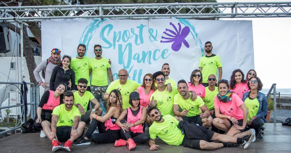 "SPORT & DANCE VILLAGE – SALINA ""QUARTA EDIZIONE"""