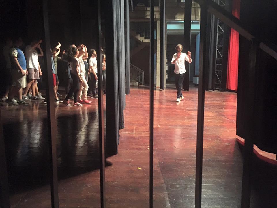 Nasceva 150 anni fa Luigi Pirandello, Agrigento diventa teatro per 135 studenti da tutto il mondo