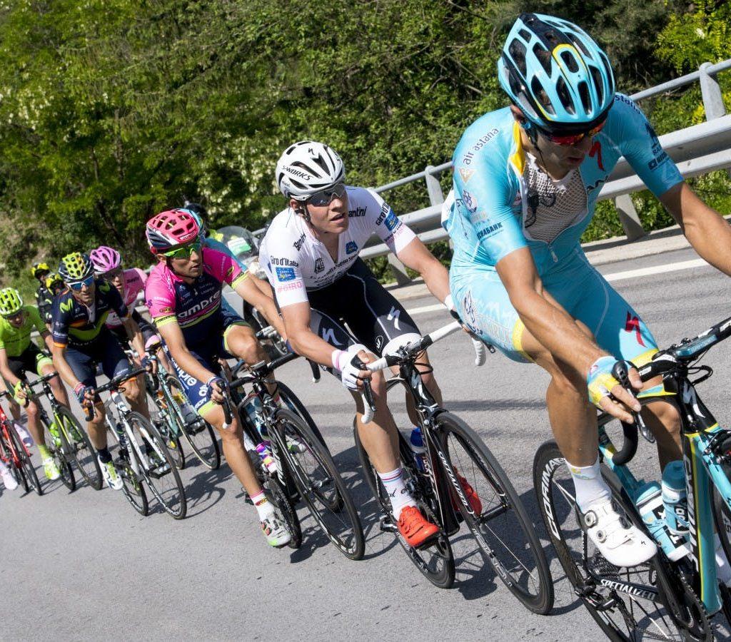 Giro d'Italia, mercoledì 10 maggio la tappa di Messina