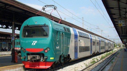 Siracusa-Messina-Catania, modifiche alla circolazione dei treni e bus sostitutivi
