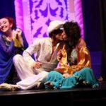 Messina / Grande successo per la Compagnia dei Balocchi e Aladdin