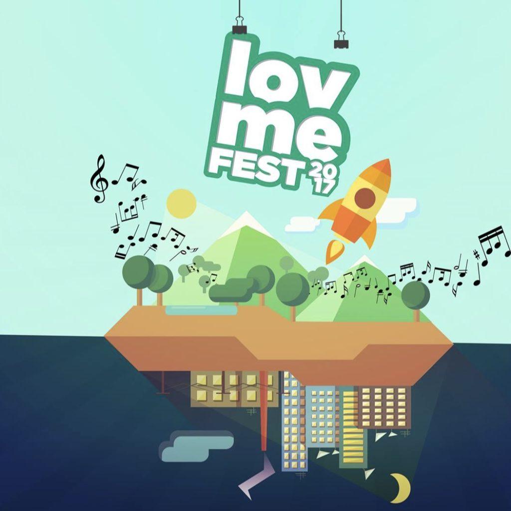 Messina / Una giornata di festa e riscoperta a Villa Dante per il LovMe Fest
