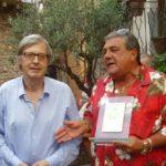 Taormina/ Sgarbi alle grandi giornate dedicate al giornalismo