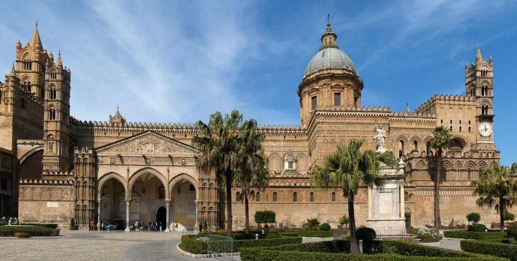 Nella Cattedrale di Palermo consacrazione di sei vergini