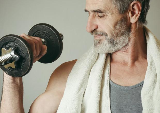 Scoperto l'ormone dell'invecchiamento, lo sport lo mette ko