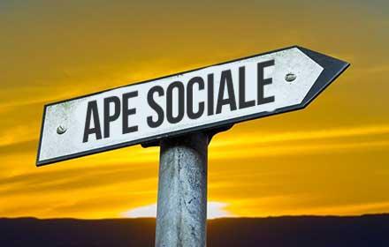 """""""Pubblicati i decreti per l'Ape sociale e precoci, scattano le domande"""