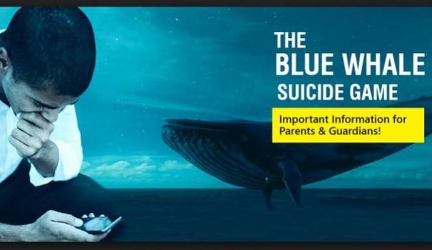 Molfetta: 17enne voleva buttarsi sotto il treno, per l'assurda Blue whale