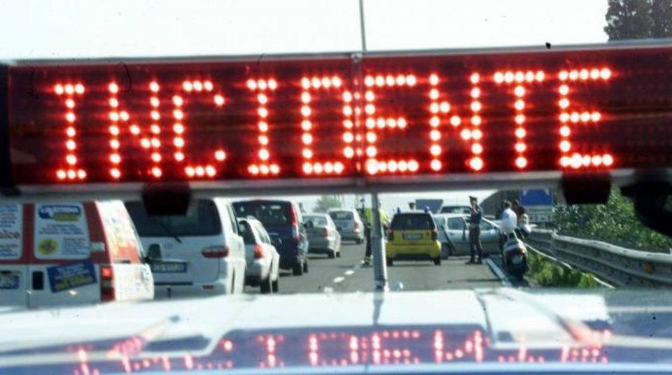 Ultim'ora/ Incidente mortale sull'autostrada Messina -Palermo in zona Rometta