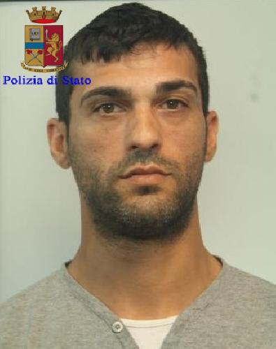 Droga, arrestato in Sicilia 35enne ricercato dalla polizia tedesca