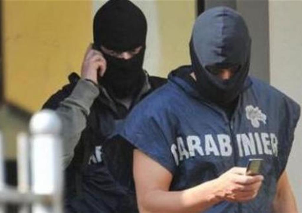Messina/ Operazione antimafia, 30 arresti