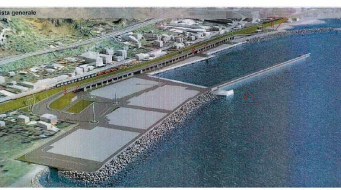 Messina/ Verifica dei fondi per ampliare il porto di Tremestieri