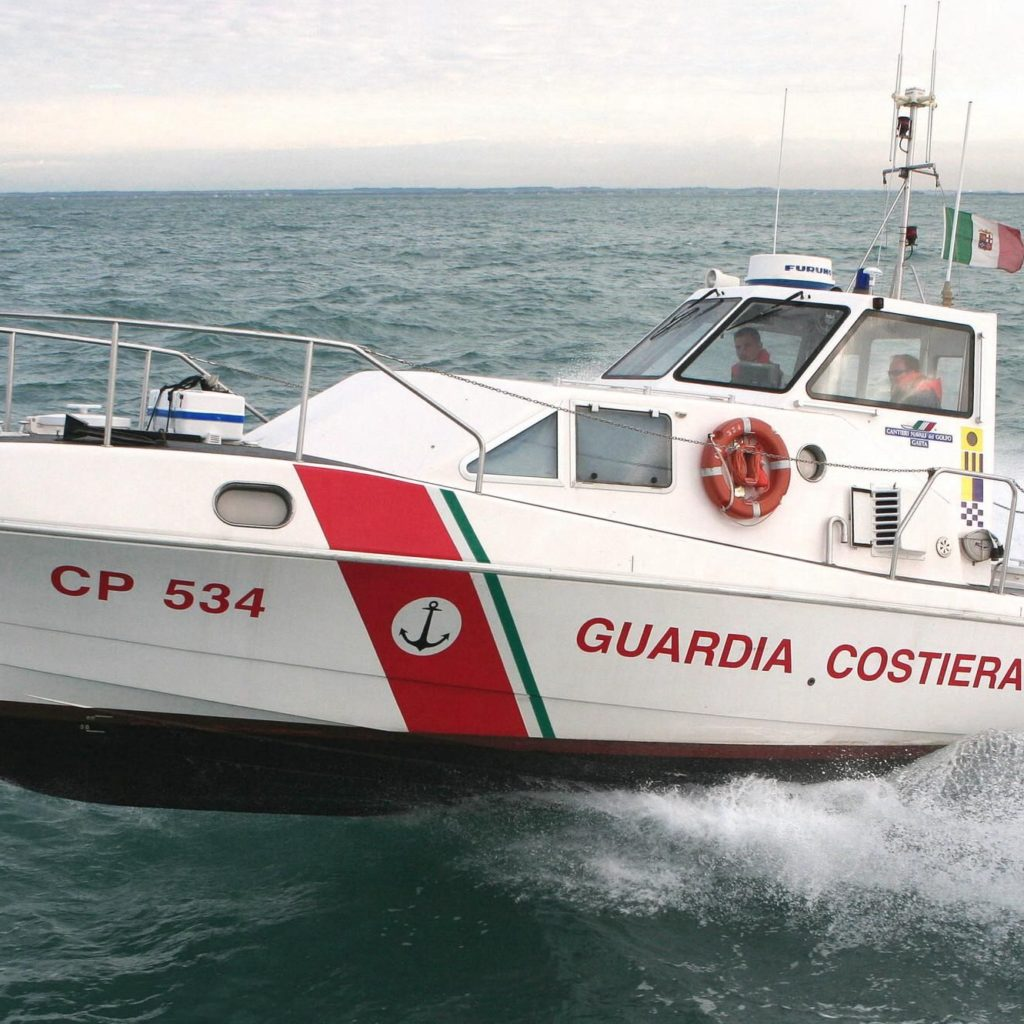 Messina, Capitaneria interviene su nave in avaria nello Stretto