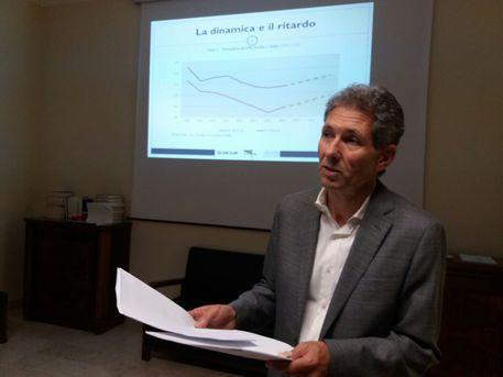 Famiglie siciliane ultime per reddito