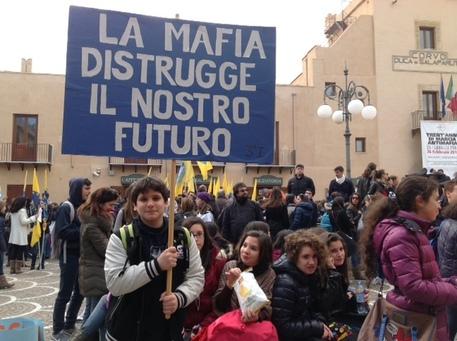 Mafia: guerra associazioni antiracket-Prefettura Palermo