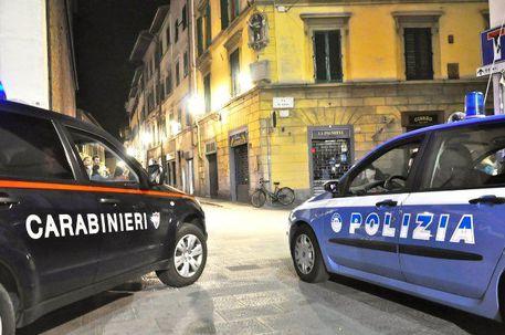 Mafia: omicidio nel Trapanese, due arrestati