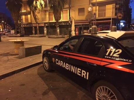 Mafia: blitz Cc Catania, 26 arresti