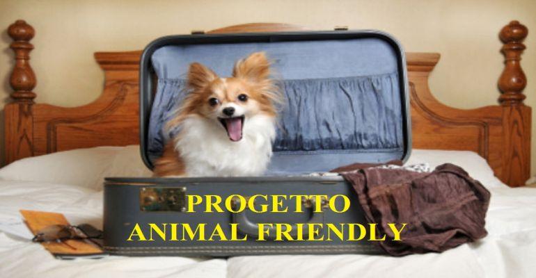 """""""Animal Friendly"""", Palazzo dei Leoni promuove la ricettività turistica dedicata agli animali domestici"""