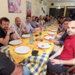 Albo professionale dei Geologi siciliani, a Tripi per festeggiare il nuovo consiglio