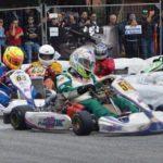 Milazzo, attesa per la prova di Karting