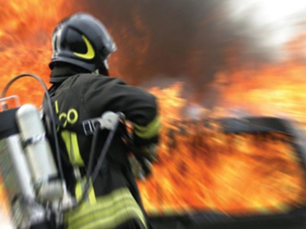 Messina / Incendi chiesto lo stato di emergenza