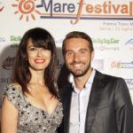 Ezio Greggio e Maria Grazia Cucinotta tornano a MareFestival Salina