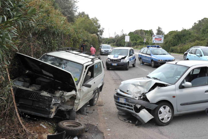 Numeri allarmanti per le strade siciliane. 30 incidenti al giorno e 18 morti al mese