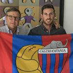 Calciomercato Catania, arriva Semenzato: il portiere Terracciano all'Empoli