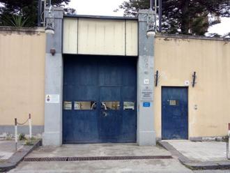 Caccia ai tre evasi dal carcere di Barcellona PG
