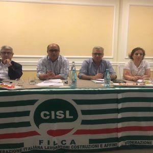 Messina, settore edile persi 10 mila posti negli ultimi anni