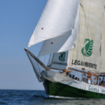 Qualità delle acque marine, le preoccupazioni di Goletta Verde di Legambiente