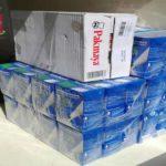 Barcellona/ Alimenti avariati destinati ai supermercati, due denunce