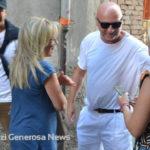Vip di gala mondiale con Dolce & Gabbana. L'alta moda a Palermo e Monreale