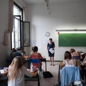 Scuola: 58.348 posti tra prof, presidi e personale Ata