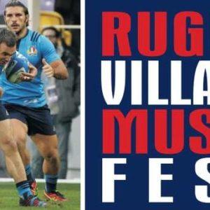Tutto pronto a Milazzo per la Festa del Rugby.  Appuntamento domenica 20 agosto in Piazza Angonia Tono
