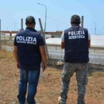 Romeni appiccano incendi nel Ragusano, due arresti