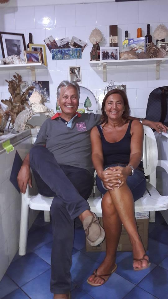 """L'ex sindaco Italiano (Forza Italia): """"L'Ecoporto prima passo per una vera valorizzazione del water front"""""""