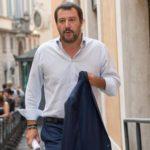 Salvini domani a Taormina, Catania e Siracusa