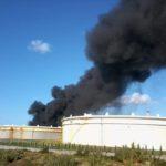 Nel III° anniversario dell'incendio alla Raffineria di Milazzo oggi incontro pubblico ad Archi.