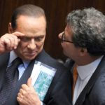 Berlusconi, bene ticket Musumeci-Armao