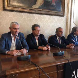 E' ufficiale: Nino Germanà candidato alla Regione nella lista di Forza Italia