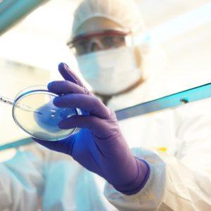 Chirurgia chimica sul Dna elimina anemia mediterranea