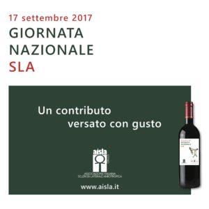 Giornata nazionale sulla Sla, il 17 settembre nelle piazze italiane